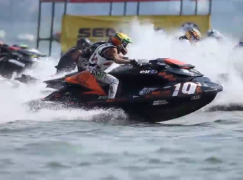 Jet Ski World Cup Grand Prix 2012