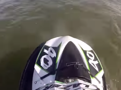 "Samuka Racing Team Training for ""2013 Mark Hahn Memorial Havasu 300″"