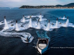 Breitling Flyboard Family 2015